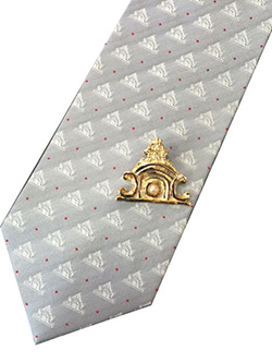 Pin and Tie